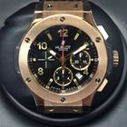 Hublot Big Bang Rose Gold 44mm