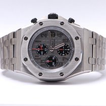 Audemars Piguet Royal Oak Off Shore Titanium