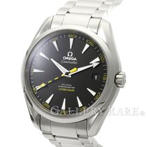 Omega Seamaster Aqua Terra 150M Co-Axial Steel 41.5MM