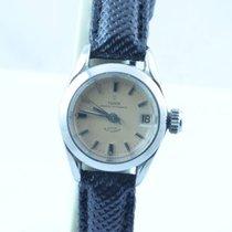 Tudor Damen Uhr Automatik Vintage Self Winding