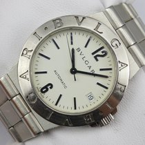 Bulgari Diagono Automatic - LCV 35 S