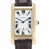 Cartier Watch Tank Americaine W2600851