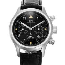 IWC Watch Pilots Chrono IW3741002