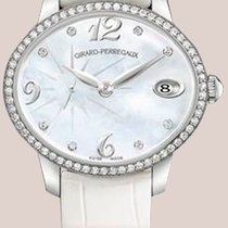 Girard Perregaux Girard-Perregaux Cat's Eye Small Seconds...