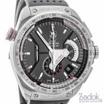 TAG Heuer Grand Carrera Calibre 36 Chronograph Automatic Watch...