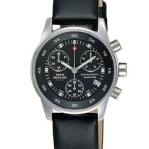 Swiss Military SM34013.03 Damen Chronograph