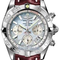 Breitling Chronomat 44 ab011012/g685/735p