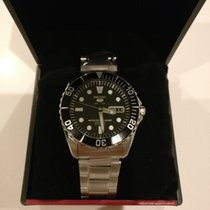 Seiko Automatic Divers 23 Jewels 100m SNZF17K1