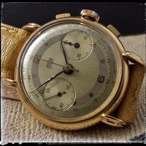 Auguste Reymond ARSA EXTRA VINTAGE CHRONOGRAPH WITH FANCY LUGS