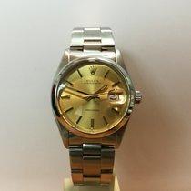 Rolex Oysterdate 34mm 1977 Ref: 6694