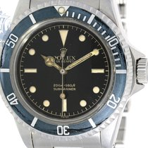 """Rolex rarity, Submariner Ref.5512 """"Meters First"""" from..."""