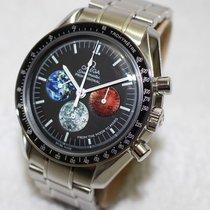 Omega Speedmaster professional Moon to Mars chronograph -...