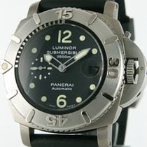 Panerai Luminor Submersible 2500 Meter