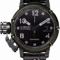 U-Boat Chimera Steel Diamonds Limited Edition