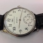 IWC Portuguaise F.A.Jones  Platinum Limited edition