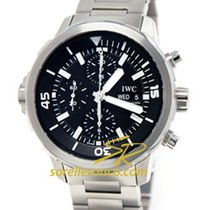 IWC Aquatimer Automatic Chronograph