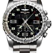 Breitling COCKPIT B50 TITANIUM