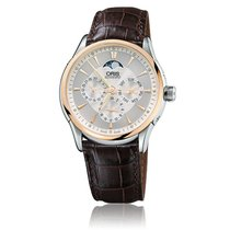 Oris Artelier Complication 01 581 7592 6351-07 5 21 70FC