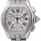 Cartier Roadster S Chronograph XL : W6206019