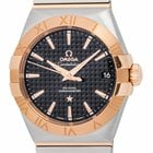 Omega Constellation Co-Axial 38mm : 123.20.38.21.01.001