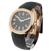 Patek Philippe 5167R Aquanaut Ref 5167R in Rose Gold - on...