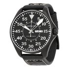 Hamilton Men's H64785835 Khaki King Pilot Watch