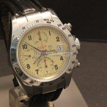 Tudor Prince Date Chronograph Tiger