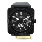 Bell & Ross BR01-96 Altimeter Limited Edition