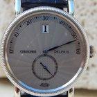 Chronoswiss Deplis platinum CH 1420