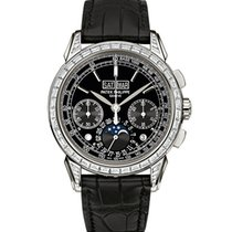 Patek Philippe Grand Complications 5271P-001 Chronograph with...