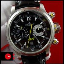 Jaeger-LeCoultre Master Compressor Valentino Rossi 46 Limited...
