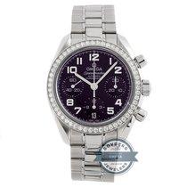 Omega Speedmaster Chronograph 324.15.38.40.10.001
