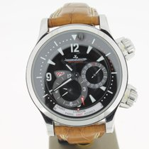Jaeger-LeCoultre Master control geographic (B&P2005...