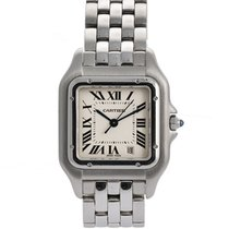 Cartier Panthere In Acciaio Ref. W25054p5