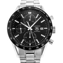 TAG Heuer Watch Carrera CV201E.BA0786