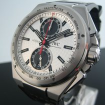 IWC Ingenieur Chronograph Flyback Silberpfeil IW378505