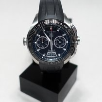 TAG Heuer SLR Mercedes Benz Chronograph Limited Edition