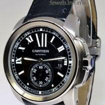 까르띠에 (Cartier) Calibre 42mm Stainless Steel Mens Automatic...