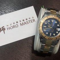 劳力士  (Rolex) Horomaster - 168623 Yacht-Master 35mm