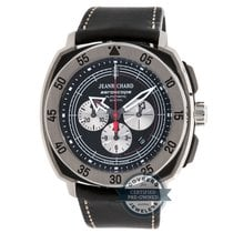 JeanRichard Aeroscope 208 Seconds Limited Edition 60650-210601...