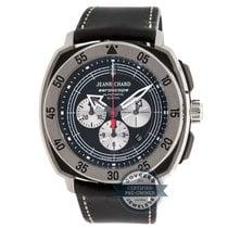 JeanRichard Aeroscope 208 Seconds Limited Edition 60650-210601...