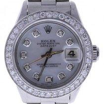 Rolex Date 26mm Automatic-self-wind Womens Watch 6517