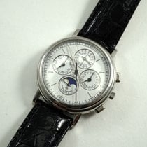 Vacheron Constantin 49005/000P Perpetual Calendar Chronograph...