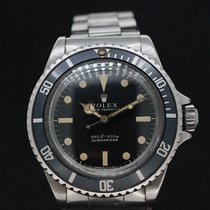 Rolex Submariner Ref.5513  Great Patina clean Dial