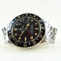 勞力士 (Rolex) GMT-Master 1675 Mark II 1972