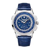 Patek Philippe 5930G-001 World Time Chronograph