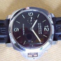 Panerai Luminor Marina 1950 3 Days Automatic Referenz Nr. 312