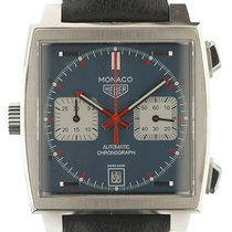 TAG Heuer Monaco Calibro 11 NUOVO art. Th98
