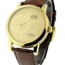 A. Lange & Söhne 112.021 Lange 1A - Limited Edition to 100...