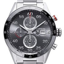 TAG Heuer Carrera Calibre 1887 Chronograph